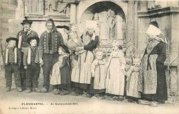 PLOUGASTEL AR-GUISCAMANCHOU - Plougastel-Daoulas