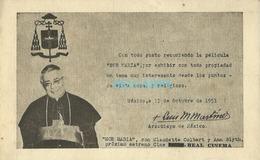 AÑO 1951 MEXICO - Godsdienst & Esoterisme