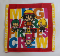 One Piece : Hand Towel - Other