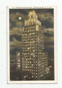 Cp , ETATS UNIS , NORTH CAROLINA , WINSTON SALEM , R. J. Reynolds Office Bldg. , écrite - Winston Salem
