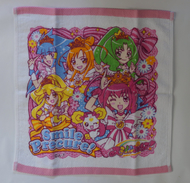 Smile Precure ! : Hand Towel - Other