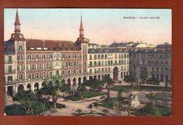 1 Cpa Madrid Plaza Mayor - Madrid