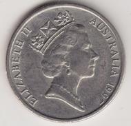 @Y@    Australië   5 Cent 1997    (4418) - 5 Cents