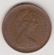 @Y@    Groot Brittanië   2 New Penny   1977    (4424) - 1902-1971 :  Post-Victoriaanse Muntstukken