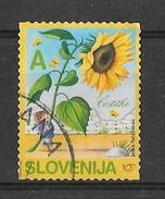 Mi 541 (o) - Tournesol - Slovénie