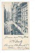 16232 -  New York Wall Street 1902 - Wall Street
