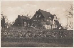 CPA - Offenburg - Haus Valentin Offenburg I. B, Schwarzwaldstr. 26 - Offenburg