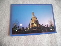 LE CHATEAU DE LA BELLE AU BOIS DORMANT.. - Disneyland