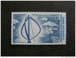 TAAF:  TB N° 130, Neuf XX. - Terres Australes Et Antarctiques Françaises (TAAF)