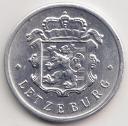 @Y@    Luxemburg  15 Centimes   1970   (4437) - Luxemburg