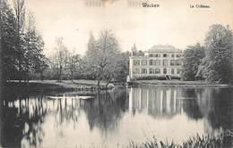 Wakken Dentergem  Kasteel Le Chateau          A 4975 - Dentergem