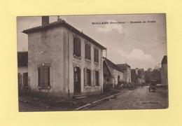 Mollans - Bureau De Poste - France