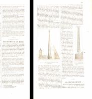 TOUR EIFFEL 1886 - Paris