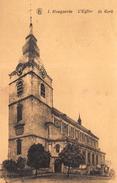 Hoegaarden Hougaerde  L'Eglise   De Kerk      A 5028 - Hoegaarden