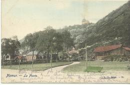 Namur La Plante   (3969) - Namur