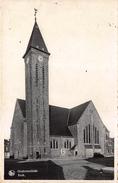 Oostrozebeke Kerk        A 5034 - Oostrozebeke