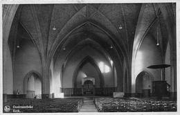 Oostrozebeke Kerk        A 5035 - Oostrozebeke
