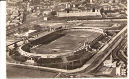 LYON STADE GERLAND RARE LYON STADE MUNICIPAL JUILLET 1955 - Lyon