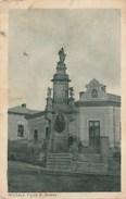 Buczacz. Buchach. Figura M. Boskiej. 1928 - Ukraine