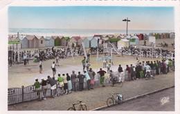(80) CAYEUX SUR MER - Le Stade De La Plage - Cayeux Sur Mer
