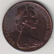 @Y@    Australië   2 Cents   1972    (4447) - Australië
