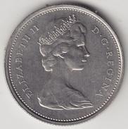 @Y@    Canada    25 Cents  1969    (4456) - Canada