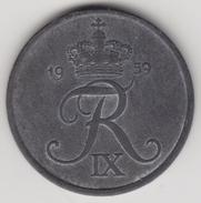 @Y@    Denemarken   5 Ore   1959     (4473) - Denemarken