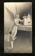 Communieprentje / Communie / Communion / Confirmation / 2 Scans / 1937 / Marc Moyaert / Brasschaat - Communion