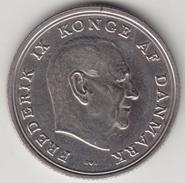 @Y@    Denemarken   1 Krone   1968     (4476) - Denemarken