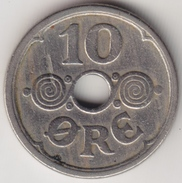@Y@    Denemarken   10  Ore    1926     (4481) - Denemarken
