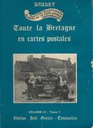 LA BRETAGNE EN CARTES POSTALES - Livres