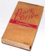 Paquet De 10 Cigarettes Vide Park Drive Rouge GB WW2 Anglais - 1939-45