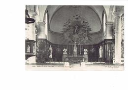 CPA - 70 - Haut Du Them - Intérieur De L'Eglise - BAILOT F. N°686 - STATUE ANGE Vierge - Francia