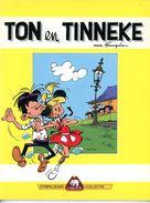 Ton En Tinneke (Côte D' Or)  1987 - Ton En Tinneke