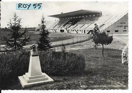 Stadio Sport Calcio Biella Campo Sportivo Lamarmora Anni/50 - Calcio