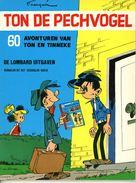 Ton En Tinneke - Ton De Pechvogel (1973) - Ton En Tinneke