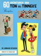 60 Avonturen Van Ton En Tinneke  (1973) - Ton En Tinneke