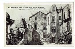 38219 Périgueux Logis St Front Ancien Hotel De Garnanson - Périgueux