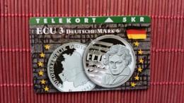 Phonecard Danmark (Mint,Neuve) Only 2000 Made Very Rare - Dänemark