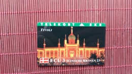 Phonecard Danmark (Mint,Neuve) Only 4000 Made Very Rare - Dänemark