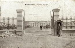 RAMBERVILLERS CASERNE RICHARD - Casernes