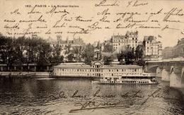 CPA Paris La Samaritaine - Frankrijk