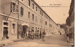 90 BELFORT Caserne De La Manutention - Belfort - Stadt