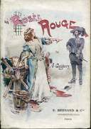 La Rosee Rouge Par Guignery Ed Bernard - 1901-1940