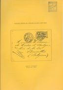 Abbé G. GUDENKAUF  - Histoire Postale De L'Enclave Du LAO (1897-1910), Ed, Bruxelles, 1985, 132 Pages, Etat Neuf. - PDS4 - Philatélie Et Histoire Postale