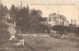 Montrichard-chateau Des Tourelles - Montrichard