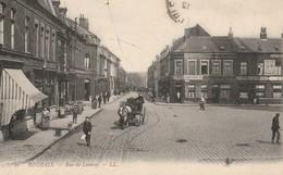 59  Roubaix  Rue De Lannoy - Roubaix