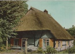 Fischland - Fischländr Haus - Fischland/Darss
