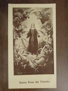 Santa Rosa Da Viterbo - PREGHIERA - Imágenes Religiosas