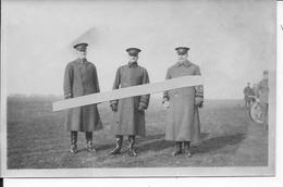 1919 Coblentz Coblence Us Army Les Généraux Hunter Liggett Et Howze Cdt. De La 3è Armée 1 Photo 14-18 Ww1 - War, Military